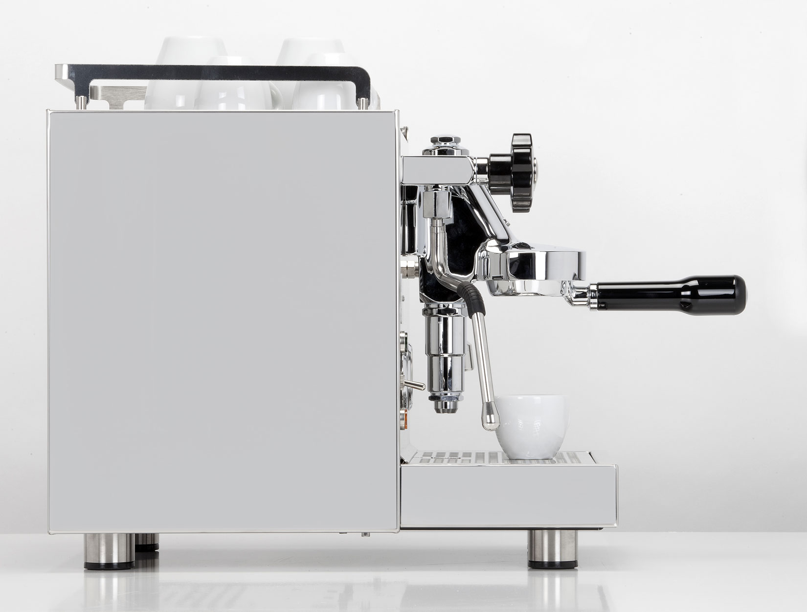 profitec pro 500 espresso machine