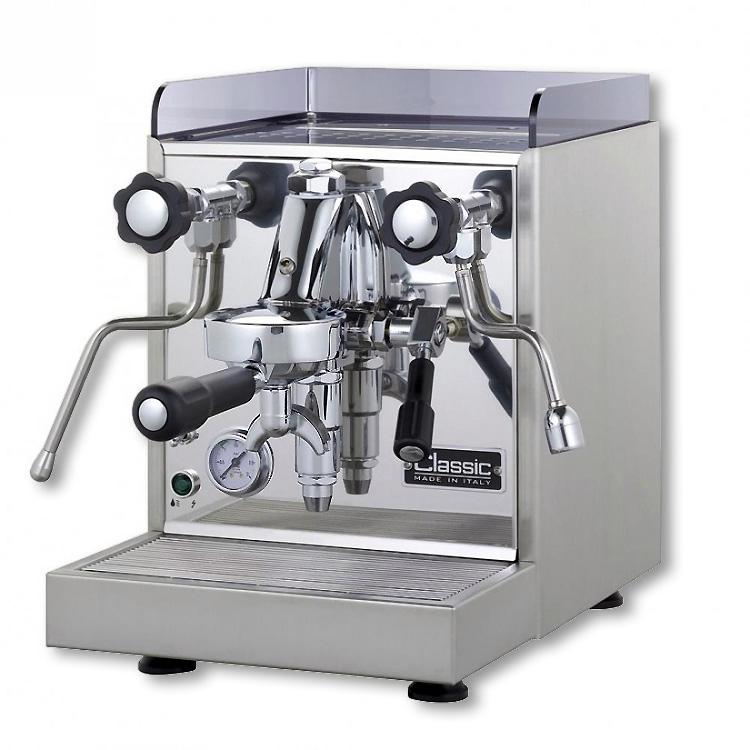 Super Espresso - Cellini Classic Espresso Machine E61 Grouphead YO-72