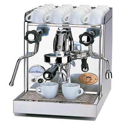 Verwonderend ECM 2007 - Cellini Premium Rocket Cellini Premium Espresso machine PY-47