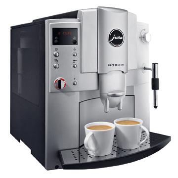 Espresso - Jura Impressa E85 Jura E85 Impressa Espresso Machine Maker