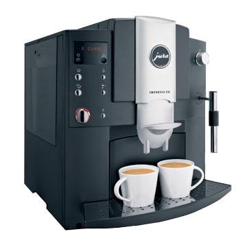 Espresso - Jura Impressa E80 Jura Impressa E80 Espresso Maker