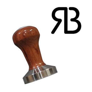 Espresso - Reg Barber Tamper 58mm, Rosewood SS Tall Bubinga Stainless ...