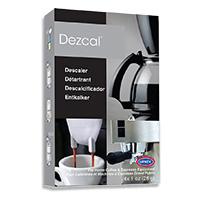 Urnex Dezcal Home 4 Pack Activated Descaler For