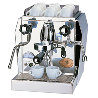 Wonderlijk ECM 2007 - Giotto Premium Rocket Giotto Premium Espresso machine OV-41